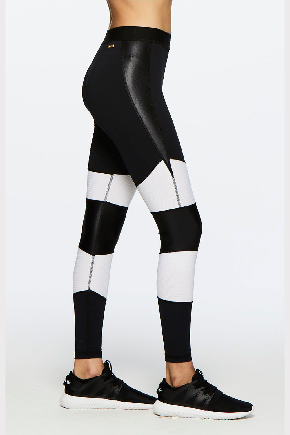 Harley Tight - Black/White