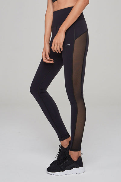 Haskett Tight - Black