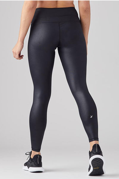 High Power Legging II - Black Polish