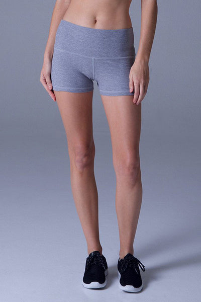 High Power Short - Grey