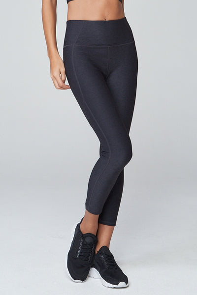 Everett Tight - Charcoal/Black