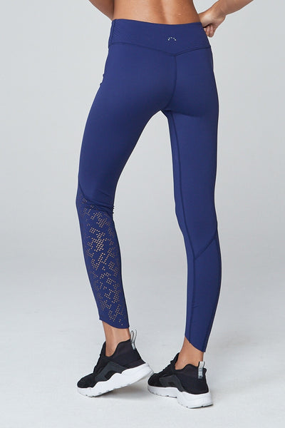 Varley Doran Tight - Medieval Blue - Sculptique