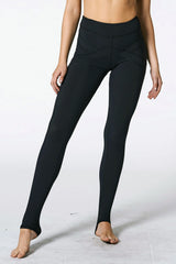 Interlaced Legging