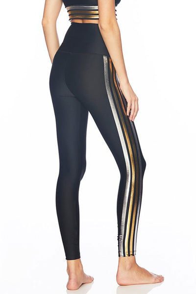Jade Legging - Gold