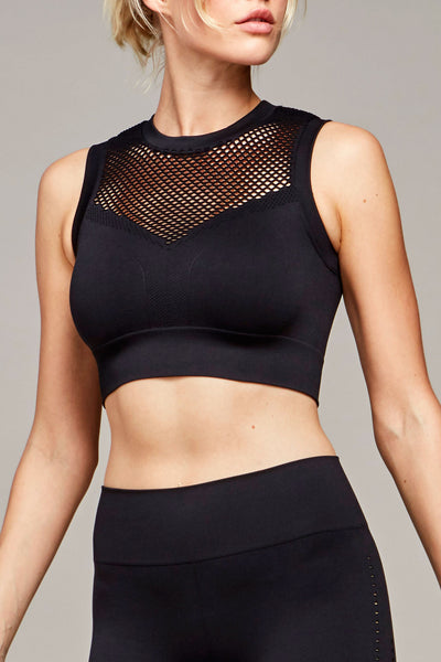 Langley Seamless Bra