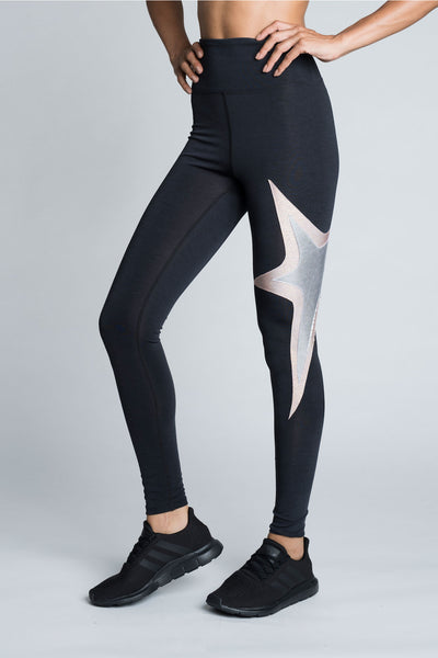 Lucky Star Legging