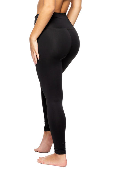Max Ankle Legging