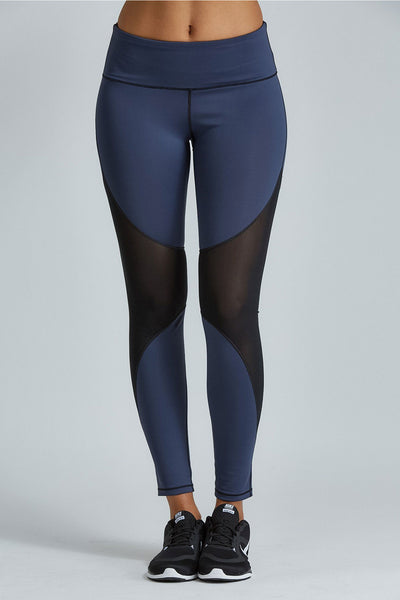Mila Legging - Navy