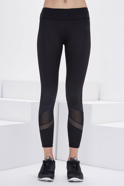 Miller Mesh Band Legging