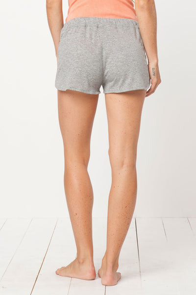 Electric & Rose Napoli Jog Short - Sculptique