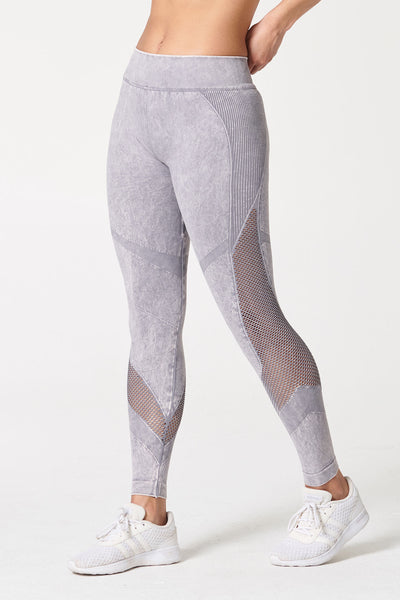 Mineral Network Legging