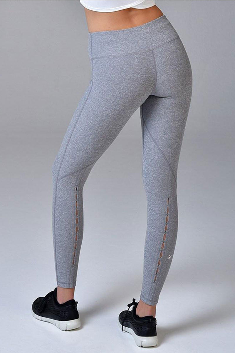 Glyder Peek A Boo Legging - Sculptique