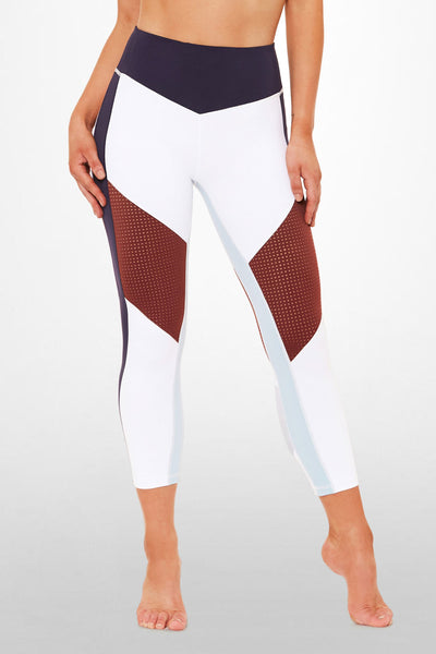 Perfect Landing 3/4 Legging