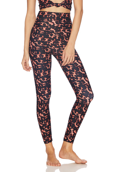 Piper Legging - Tortoise