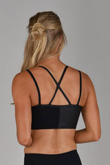 Glyder Plie Bra - Sculptique