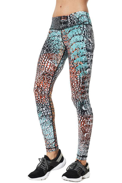 Printed Core Pant - Amazon