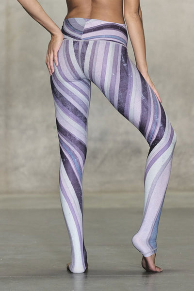 Purple Haze Endless Legging