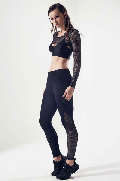 Lanston Rhys Pocket Legging - Sculptique
