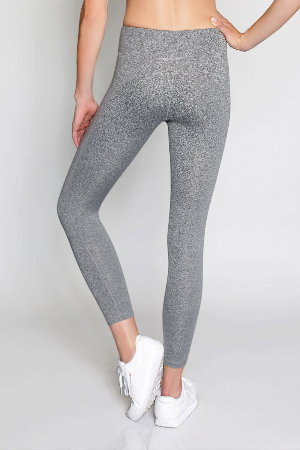 Vie Active Roxanne 7/8 Legging - Sculptique