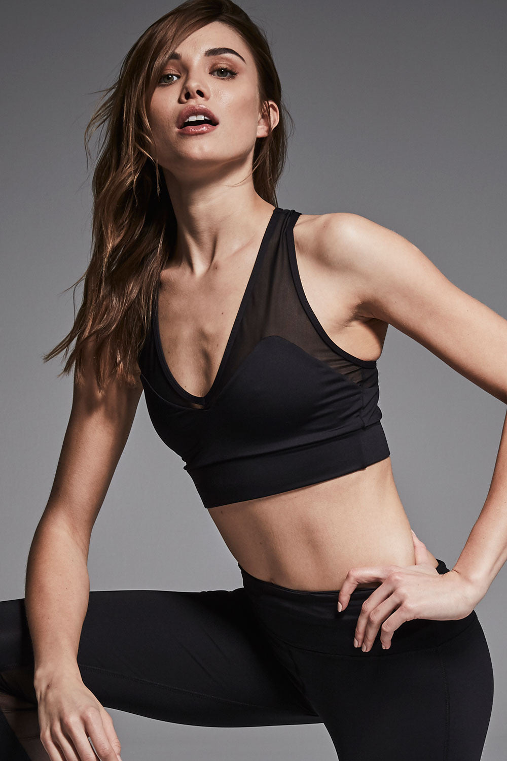 Varley Runyon Sports Bra - Sculptique