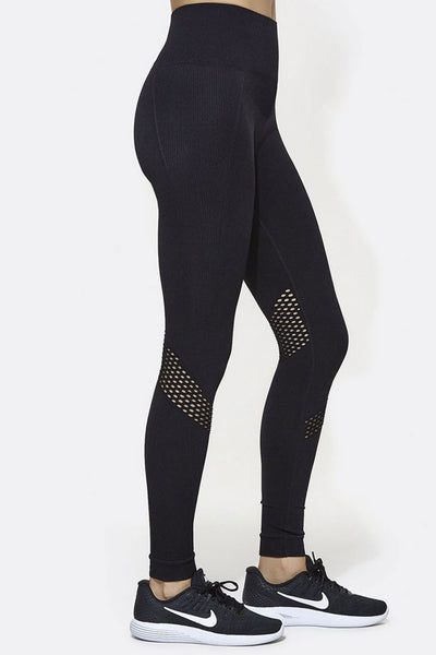 Seamless Tight - Black