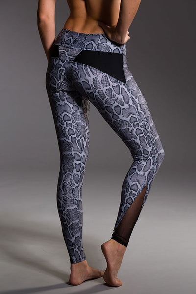 Onzie Shaper Legging - Sculptique