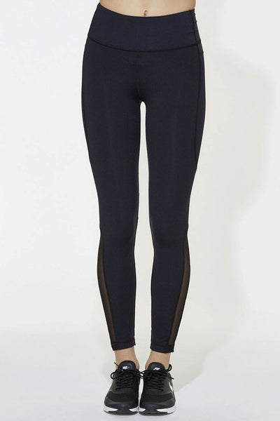 Siren Tight - Black/Pindot