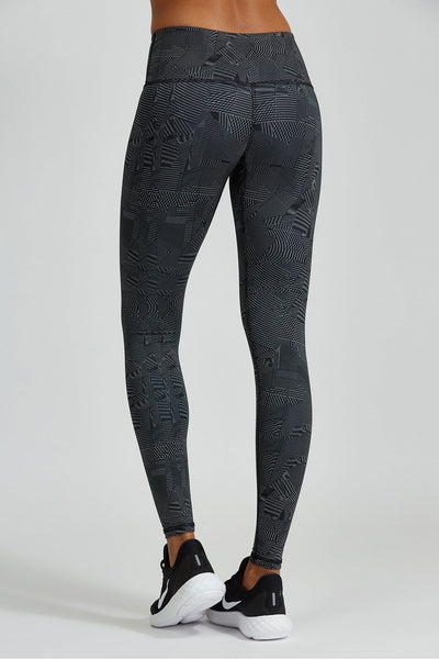 Noli Yoga Spectrum Legging - Sculptique