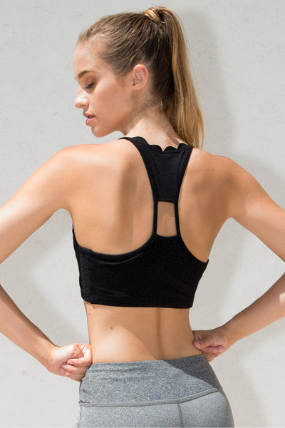 Track & Bliss Sweet Escape Sports Bra - Sculptique