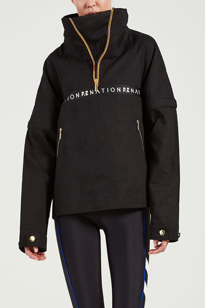 The Tempo Run Jacket