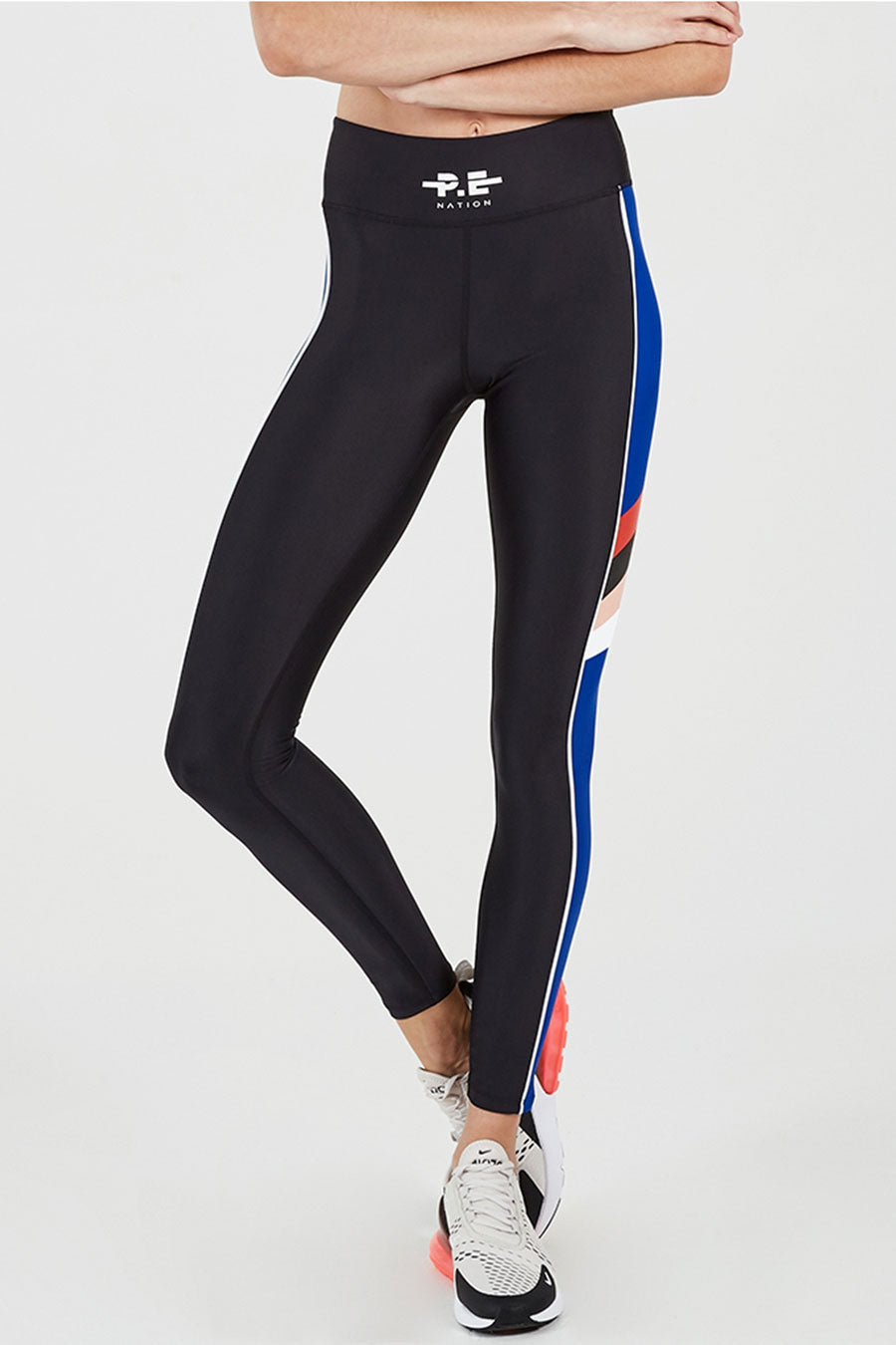 The Touchback Legging
