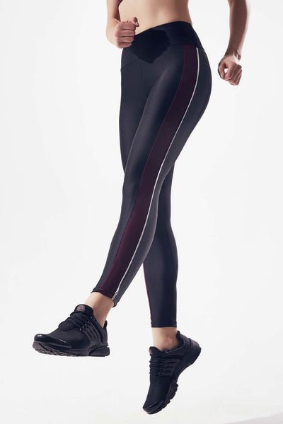 Wildr Side Stripe Legging