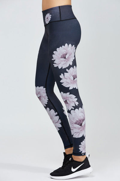 Noli Yoga Zen Legging - Sculptique