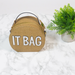IT Girl Bag