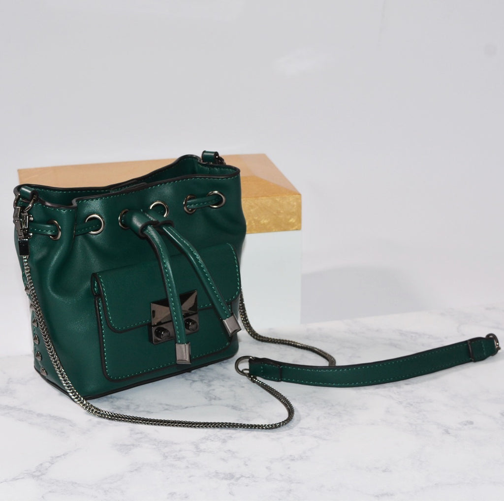 Martha Bucket Bag