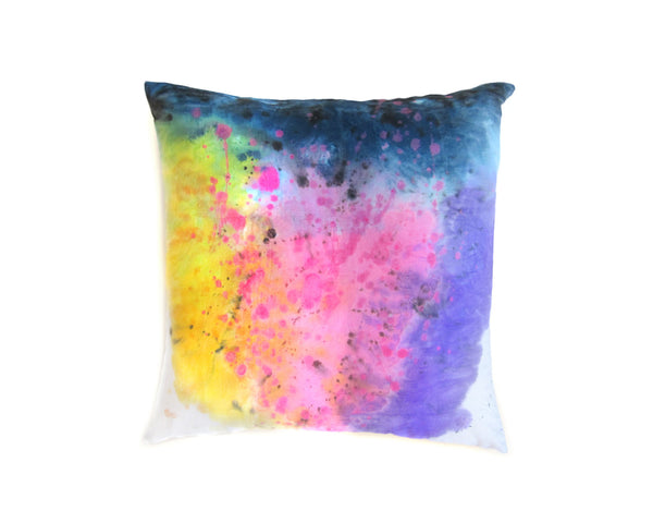 Spectrum Rainbow Pillow