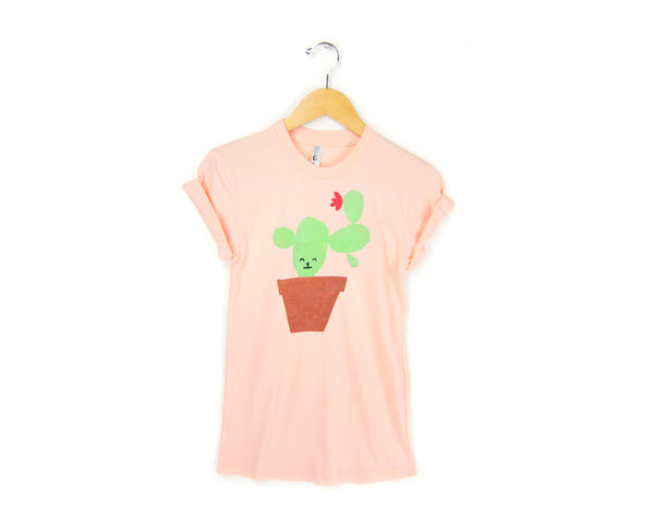 Cactus Friend T-shirt