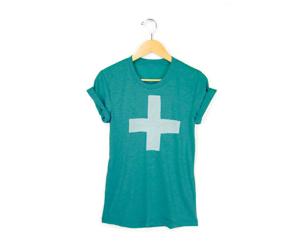 Apothecary T-shirt by two string jane