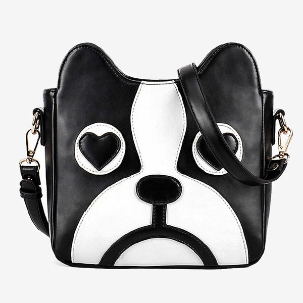 Boston Terrier Lover Purse