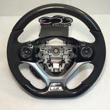 Honda Civic 9th Gen Carbon Fiber Steering Wheel