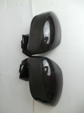 Nissan R35 GTR CF Side mirror set