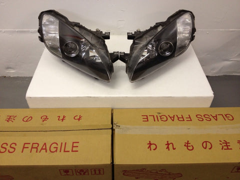 s2000 OEM JDM Headlights