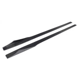 BMW KLASS Carbon BMW M2 CF Side Diffusers