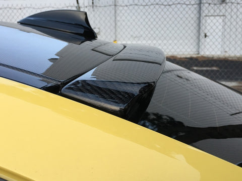 BMW KLASS Carbon BMW F80 M3 CF Roof Spoiler