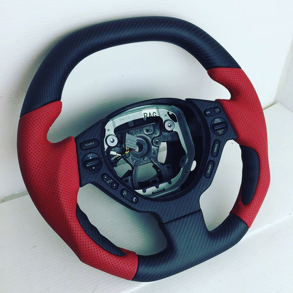 Nissan Gtr Carbon Fiber Steering Wheel Euroboutique Us