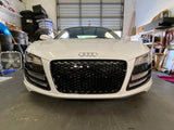 Audi R8 Gen1 Scrape Armor Protection for Underside of Front Bumper