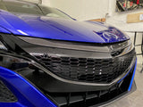 2017+ NSX Carbon Fiber Nose Beak Replacement