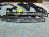 Universal 5-LED Low Profile LEVEL 2 LED DRL