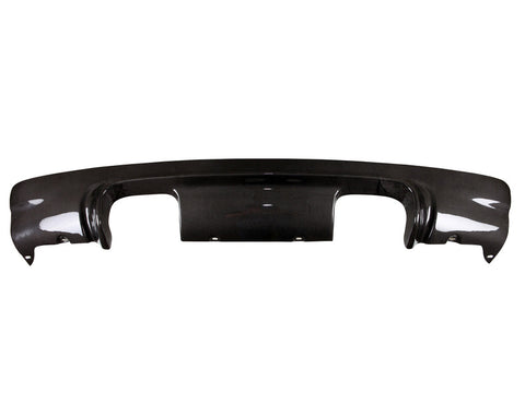BMW KLASS Carbon CSL e46 M3 CF Rear Diffuser