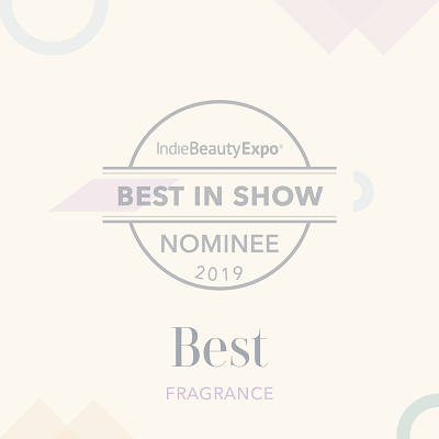 IBE Best In Show Nominee